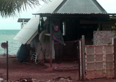 Aroha Raiatea Mom's Cottage